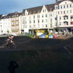 Asphalt Pumptrack Hagen 10