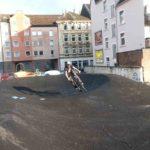 Asphalt Pumptrack Hagen 11