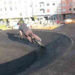 Asphalt Pumptrack Hagen 13
