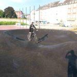 Asphalt Pumptrack Hagen 18