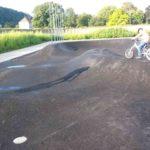Asphalt Pumptrack Hagen 19