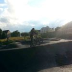 Asphalt Pumptrack Hagen 26