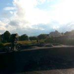 Asphalt Pumptrack Hagen 27