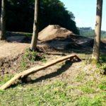 E Mountainbike Trail Parcours Meschede Trailpark 02