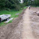 E Mountainbike Trail Parcours Meschede Trailpark 09