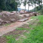 E Mountainbike Trail Parcours Meschede Trailpark 18