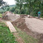 E Mountainbike Trail Parcours Meschede Trailpark 36