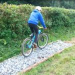 E Mountainbike Trail Parcours Meschede Trailpark 38