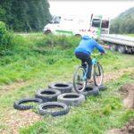 E Mountainbike Trail Parcours Meschede Trailpark 40