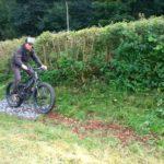 E Mountainbike Trail Parcours Meschede Trailpark 42