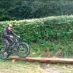 E Mountainbike Trail Parcours Meschede Trailpark 44