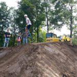 Mountainbike Park Meschede Turbomatik Pumptrack Biketrails 032