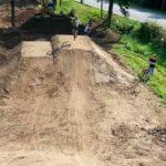 Mountainbike Park Meschede Turbomatik Pumptrack Biketrails 034