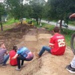 Mountainbike Park Meschede Turbomatik Pumptrack Biketrails 041
