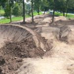 Mountainbike Park Meschede Turbomatik Pumptrack Biketrails 060