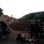 Mountainbike Park Meschede Turbomatik Pumptrack Biketrails 077