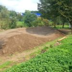 Mountainbike Park Meschede Turbomatik Pumptrack Biketrails 084