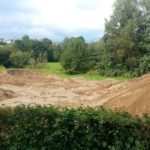 Mountainbike Park Meschede Turbomatik Pumptrack Biketrails 088
