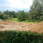 Mountainbike Park Meschede Turbomatik Pumptrack Biketrails 088