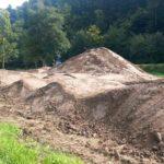 Mountainbike Park Meschede Turbomatik Pumptrack Biketrails 091