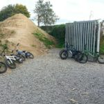 Pumptrack Bikepark Workshop Jugendarbeit 2