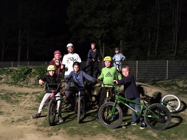Pumptrack Bikepark Workshop Jugendarbeit 8