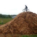 Pumptrack Hessen Bikepark Allendorf 08