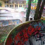 Skatepark Hamburg Rote Flora Bowl Bmxpark 42