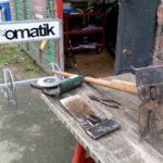Trailbau Firma Mtb Shape Tool