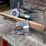 Trailbau Werkzeuge