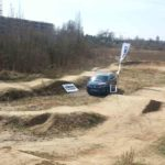 Radcross Strecke Bauen Cyclingworld 10