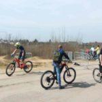 Radcross Strecke Bauen Cyclingworld 12