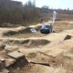 Radcross Strecke Bauen Cyclingworld 13