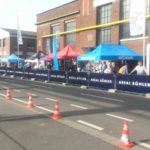 Radcross Strecke Bauen Cyclingworld 14