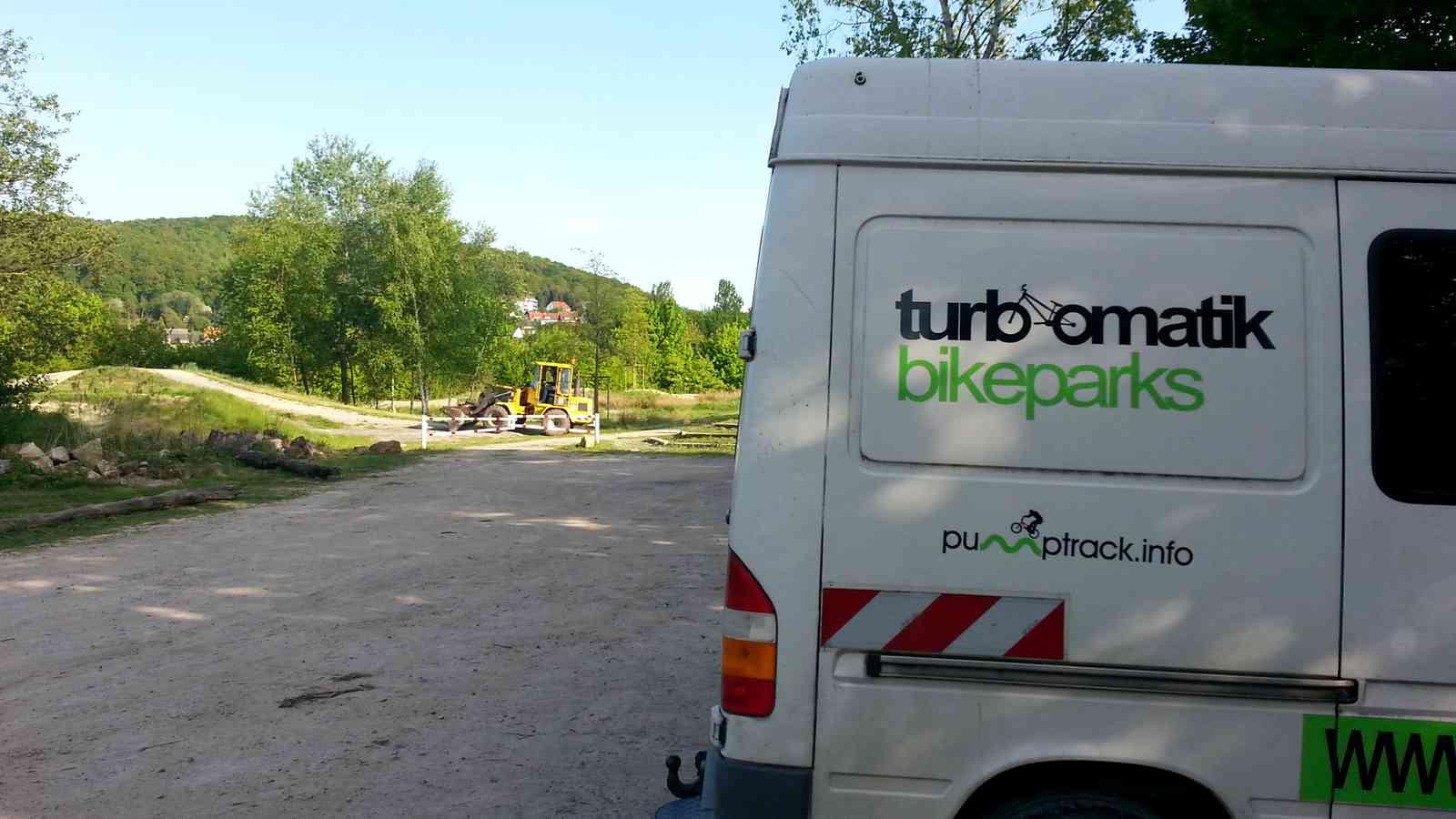 spotcheck: Bikepark Bad Salzdetfurth | Bikeparks in Niedersachsen