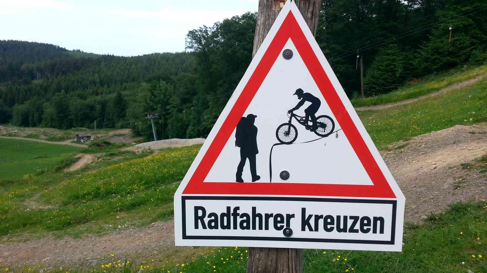 Fahlenscheid Bikepark Downhill Olpe 02
