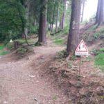 Fahlenscheid Bikepark Downhill Olpe 07