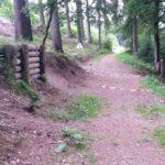 Fahlenscheid Bikepark Downhill Olpe 10