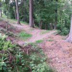 Fahlenscheid Bikepark Downhill Olpe 12