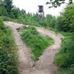 Fahlenscheid Bikepark Downhill Olpe 13