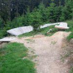 Fahlenscheid Bikepark Downhill Olpe 16