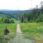Fahlenscheid Bikepark Downhill Olpe 17