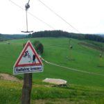 Fahlenscheid Bikepark Downhill Olpe 25