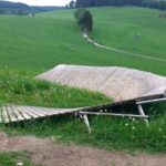 Fahlenscheid Bikepark Downhill Olpe 28