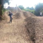 Bikepark Altes Land Eroeffnung Elbe Pumptrack Hamburg 06