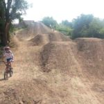 Bikepark Altes Land Eroeffnung Elbe Pumptrack Hamburg 09