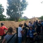 Bikepark Altes Land Eroeffnung Elbe Pumptrack Hamburg 10