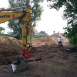 Bikepark Altes Land Hollern Twielenfleth Elbe Pumptrack Hamburg 24