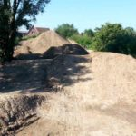 Bikepark Altes Land Hollern Twielenfleth Elbe Pumptrack Hamburg 69