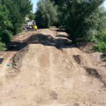 Bikepark Altes Land Hollern Twielenfleth Elbe Pumptrack Hamburg 74